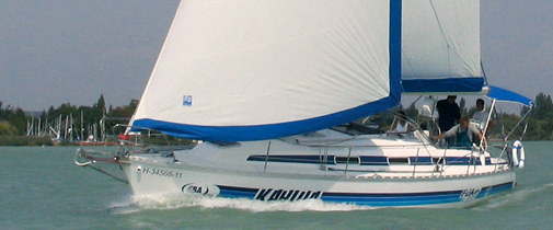 FÛKE Yacht - boat, sailing boat, motorboat, fishing boat - Products / Sailing boat / Fûke 37