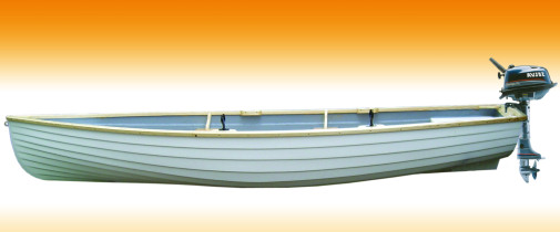 FÛKE Yacht - boat, sailing boat, motorboat, fishing boat - Products / Fishing  boat / Fishing boat2
