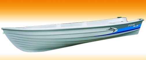 FÛKE Yacht - boat, sailing boat, motorboat, fishing boat - Products / Fishing  boat / Fishing boat3